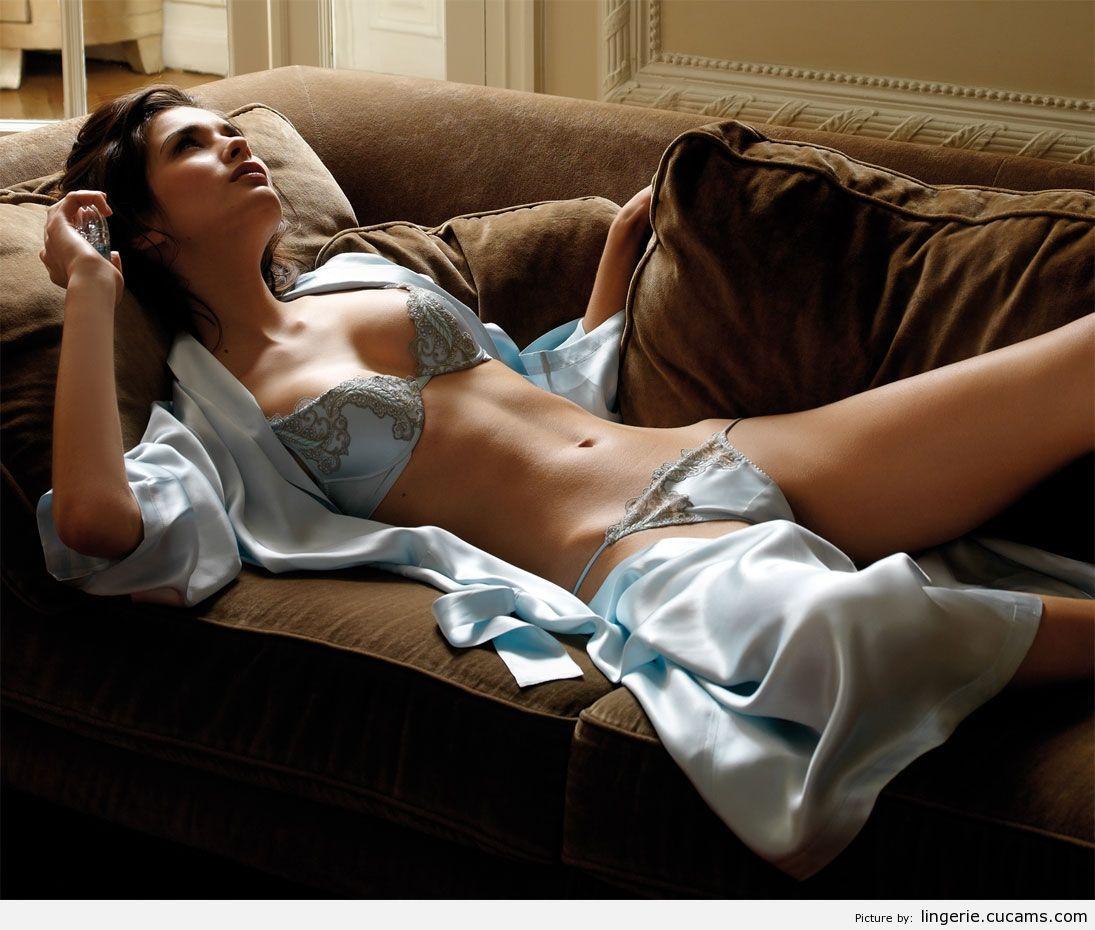 Lingerie Ejaculation Cumshot by lingerie.cucams.com