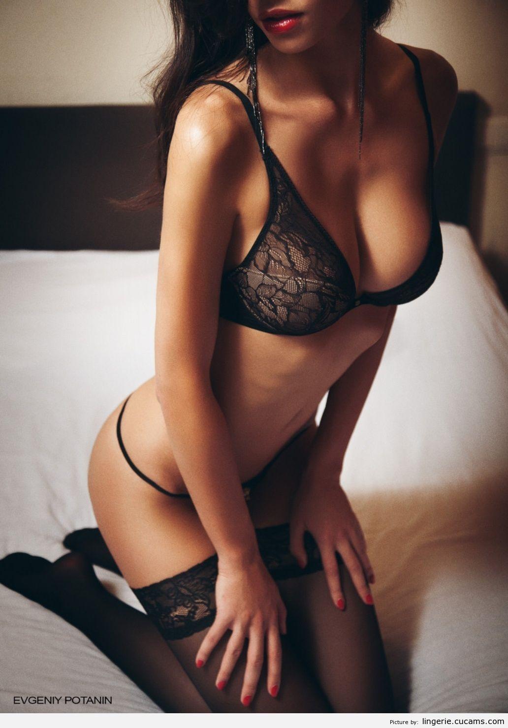 Lingerie Precum Asslick by lingerie.cucams.com
