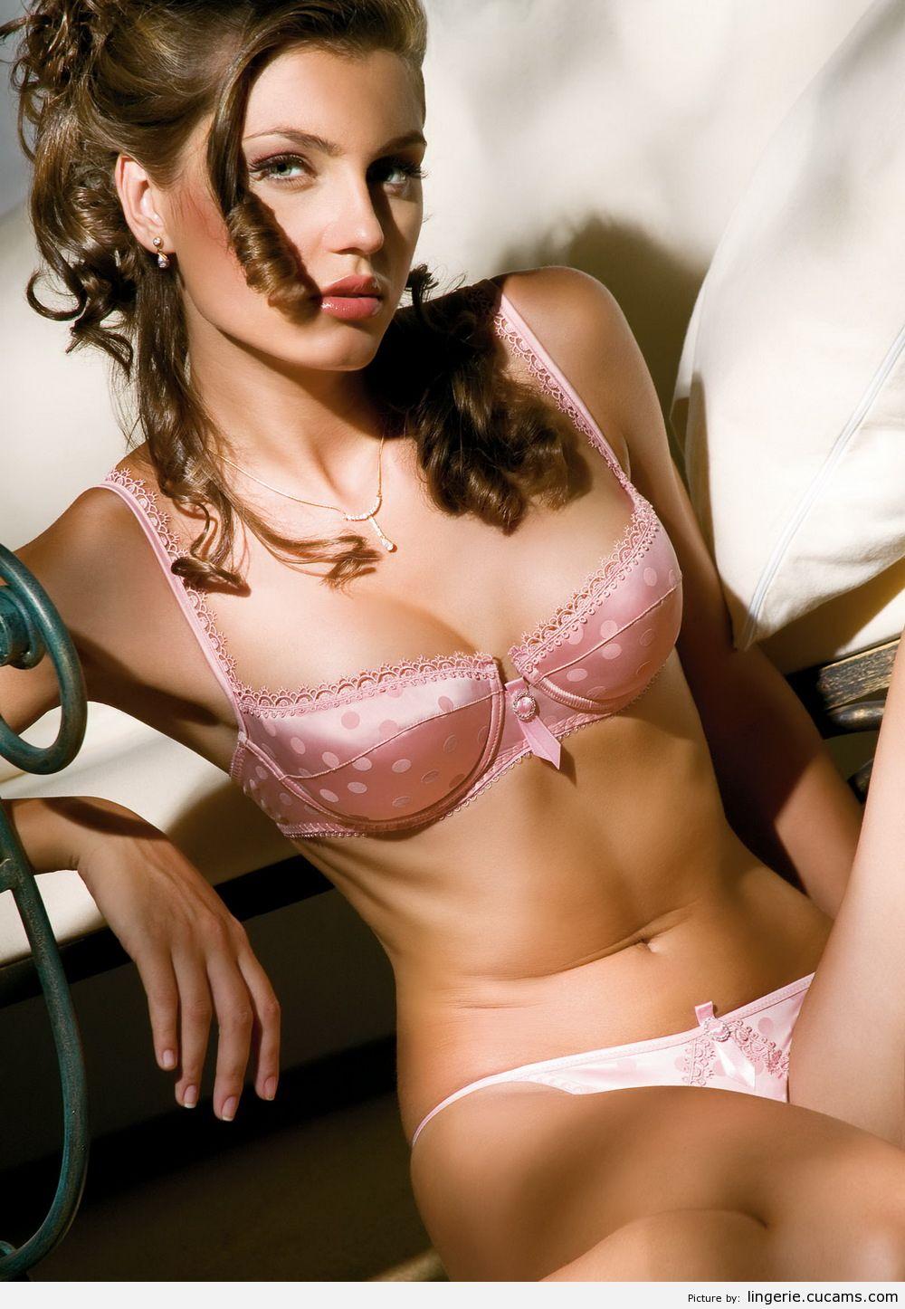 Lingerie Lingerie Model by lingerie.cucams.com