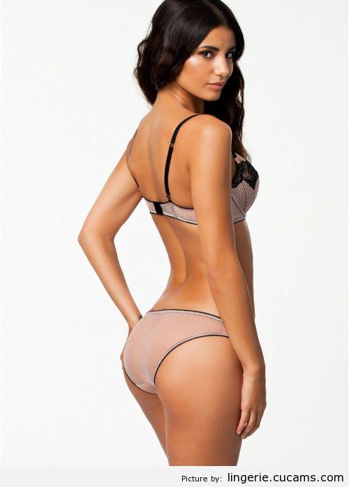 Lingerie Lady Stripper by lingerie.cucams.com