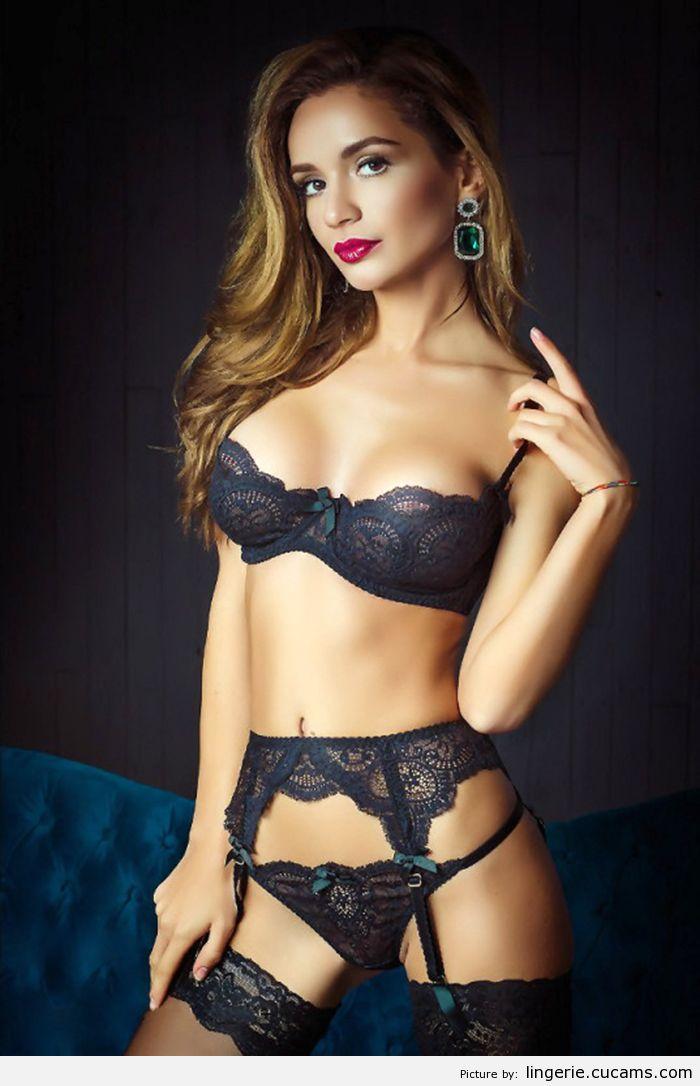 Lingerie Tight BDSM by lingerie.cucams.com