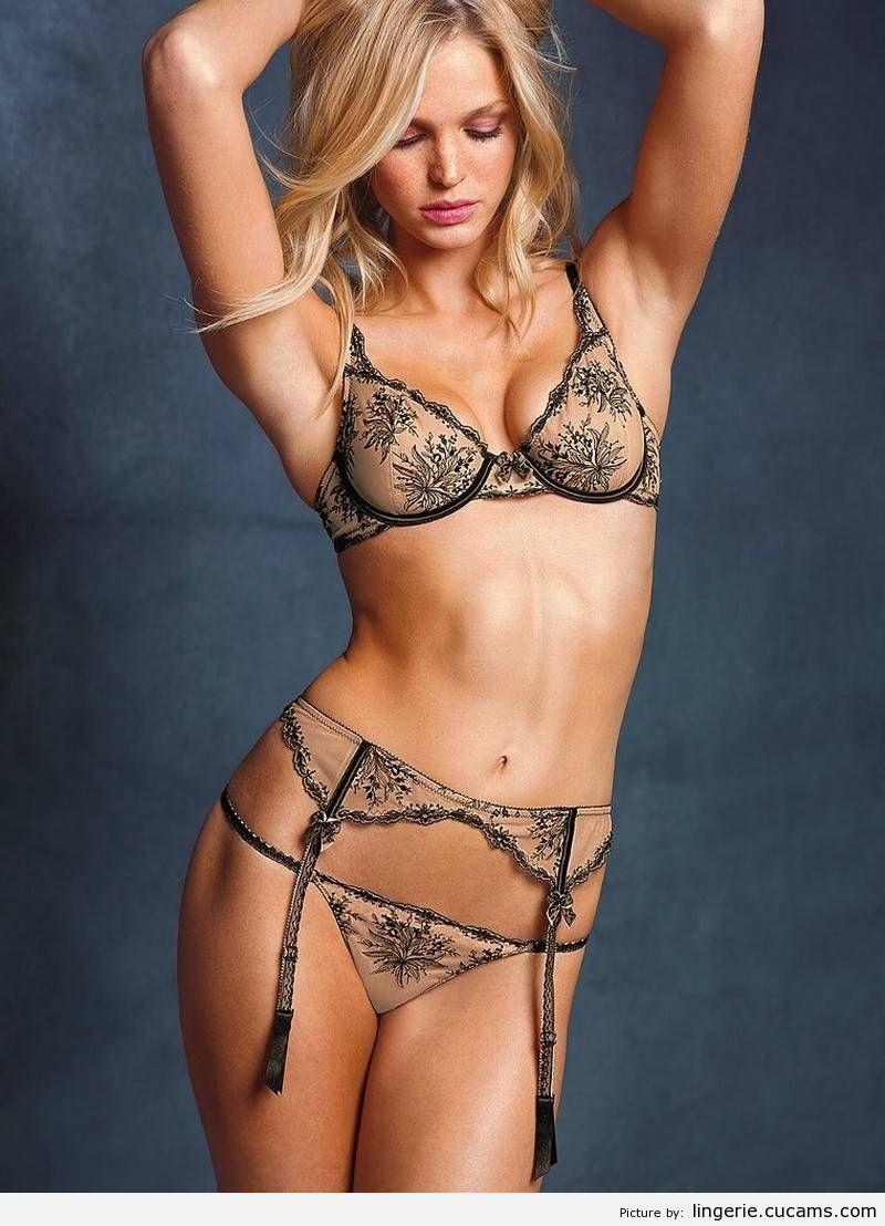 Lingerie American Virtual by lingerie.cucams.com