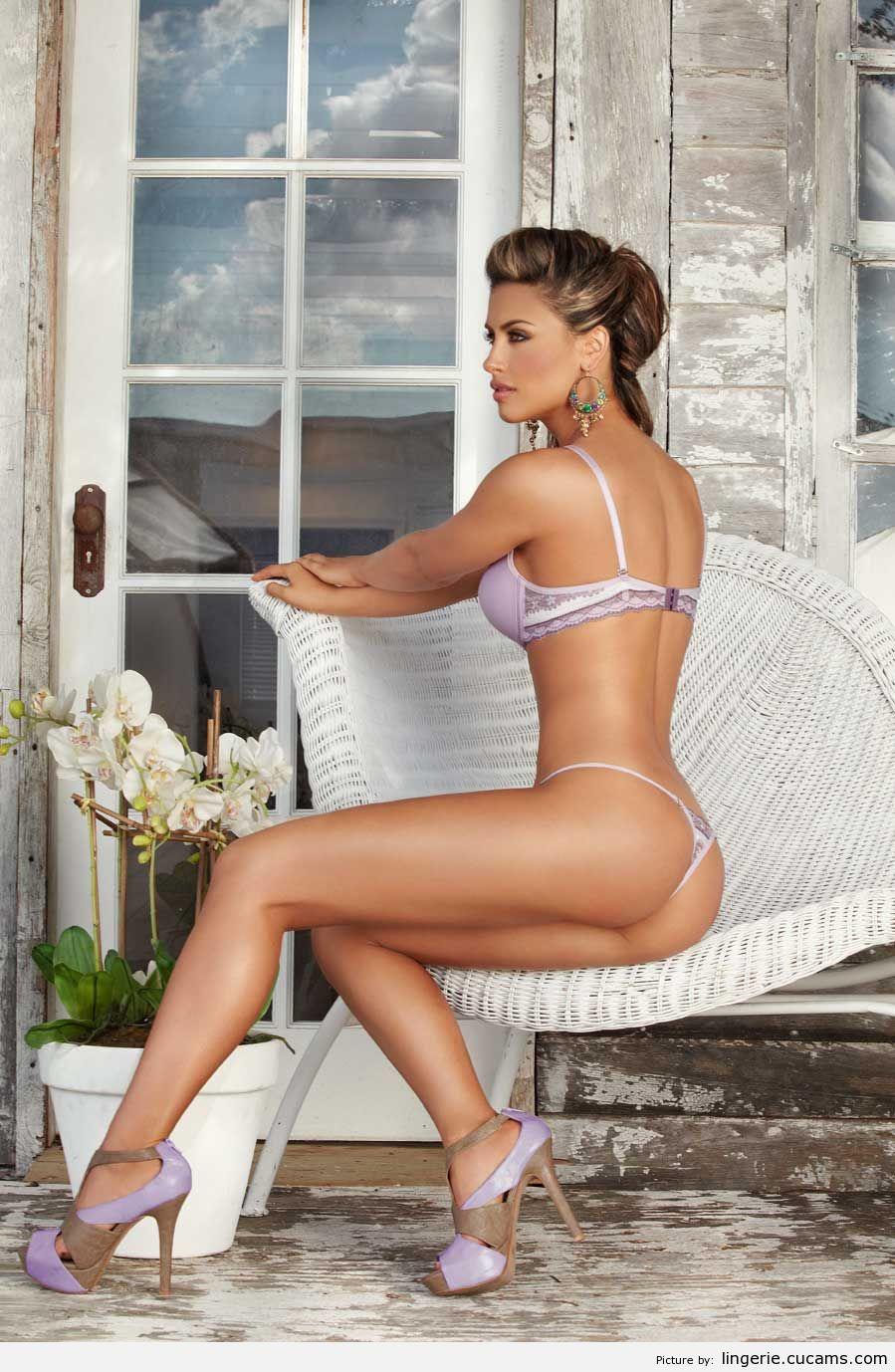 Lingerie Cunt Heels by lingerie.cucams.com