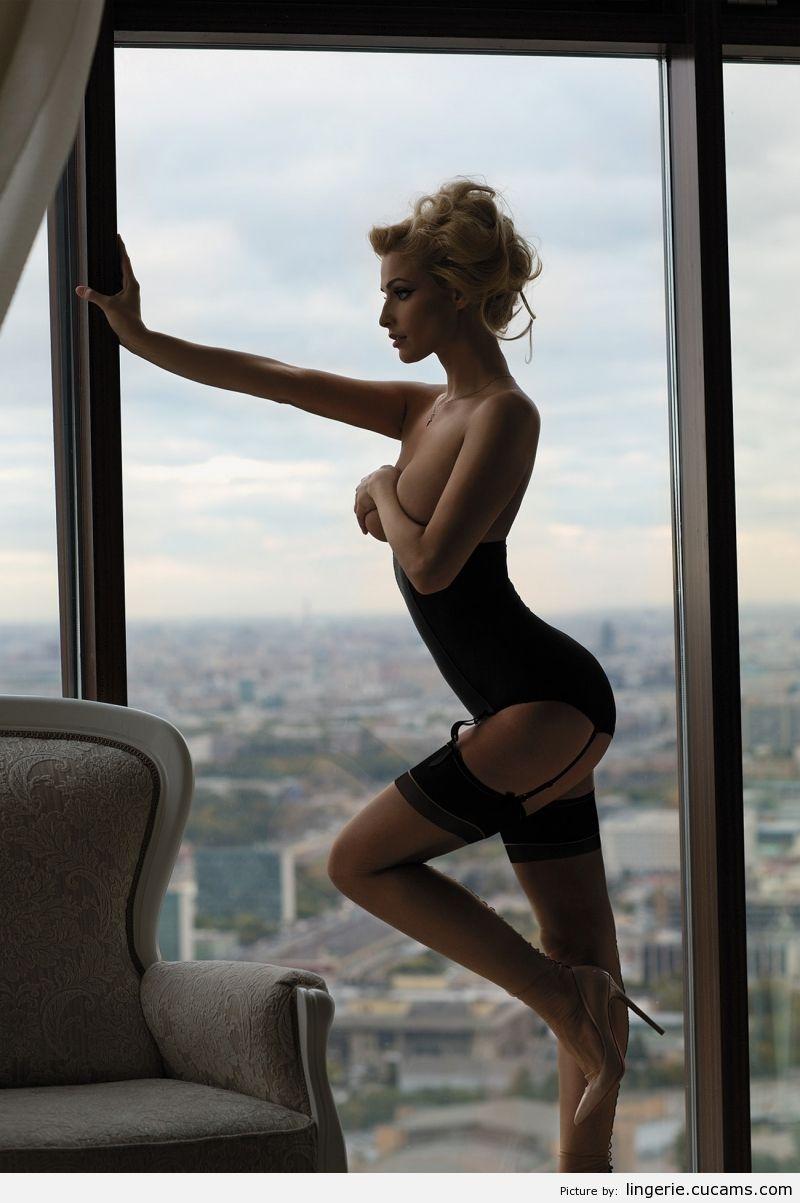 Lingerie Nudist Rectal by lingerie.cucams.com