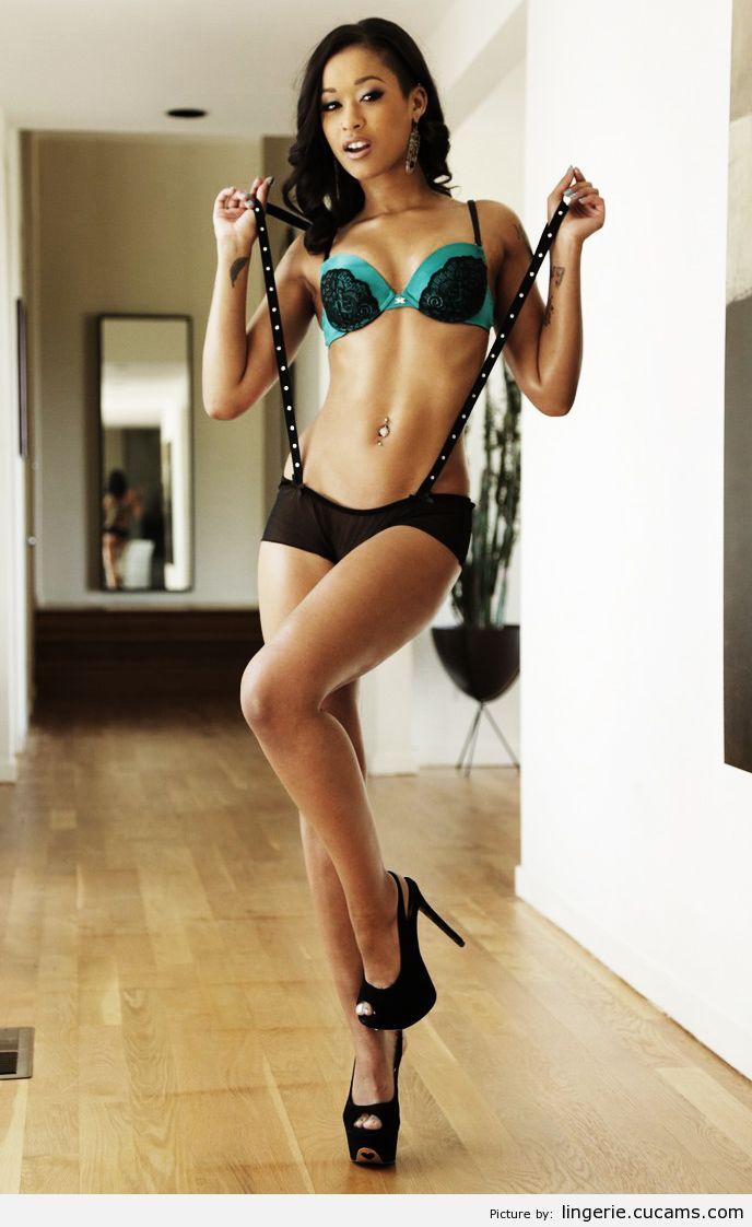 Lingerie Sorority Rimjob by lingerie.cucams.com