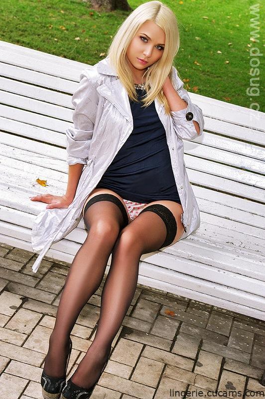 Lingerie Slut Emo by lingerie.cucams.com