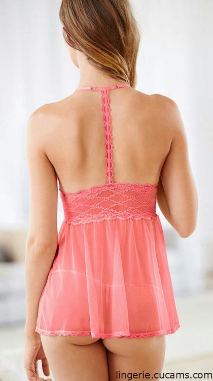 Lingerie Virtual Straight by lingerie.cucams.com