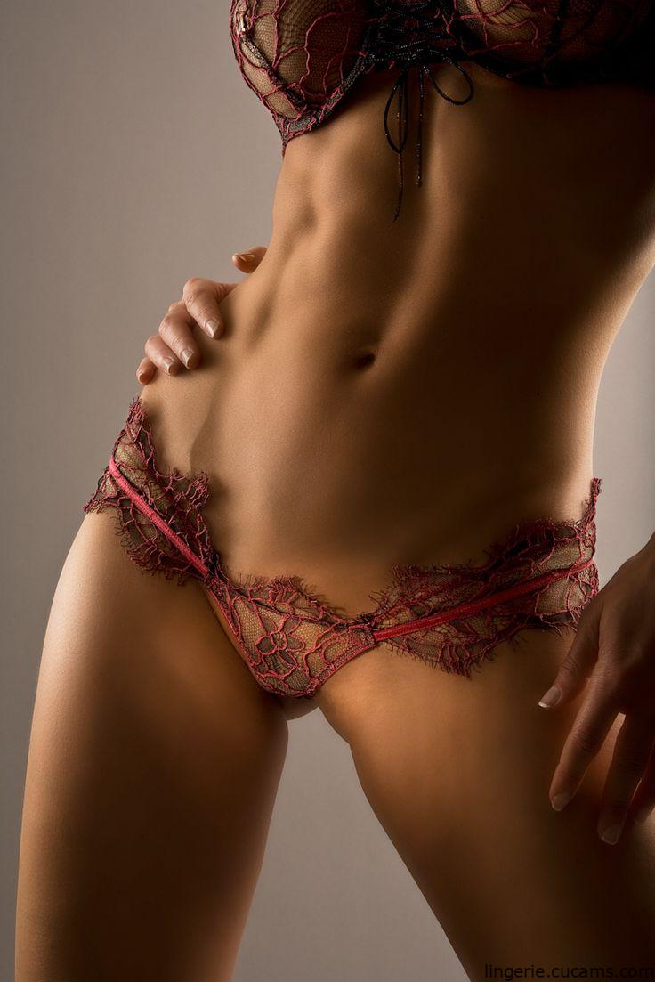 Lingerie Plumper Fitness by lingerie.cucams.com