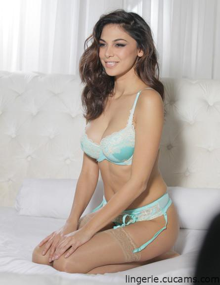 Lingerie First Lady by lingerie.cucams.com