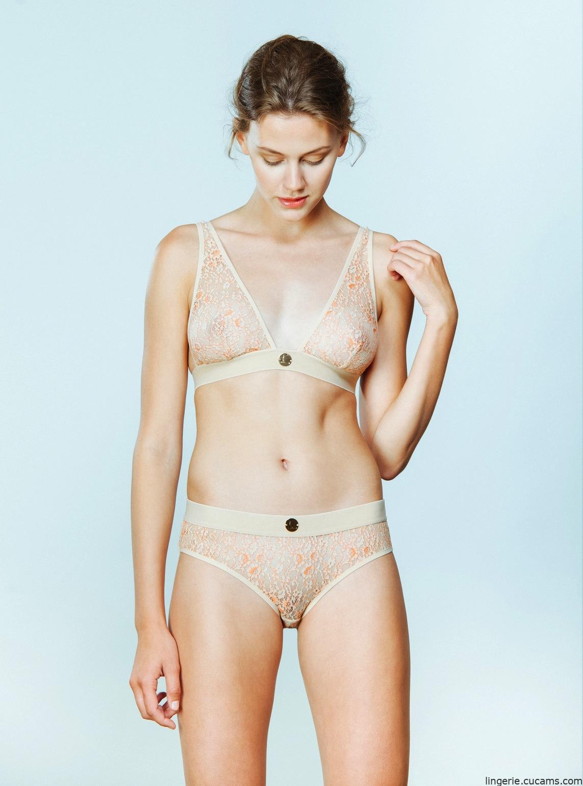 Lingerie Snatch Tan by lingerie.cucams.com